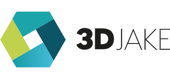 Partner logo of 3DJAKE