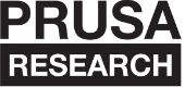 Partner logo of Prusa