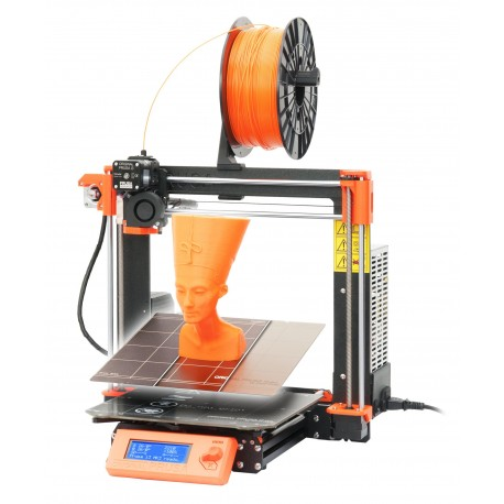 Image of Professional 3D Printer: Original Prusa i3 MK3