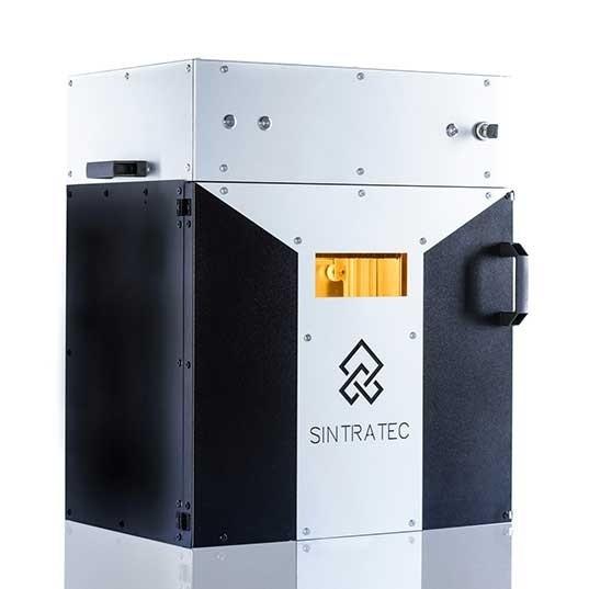 Image of Professional 3D Printer: Sintratec Kit